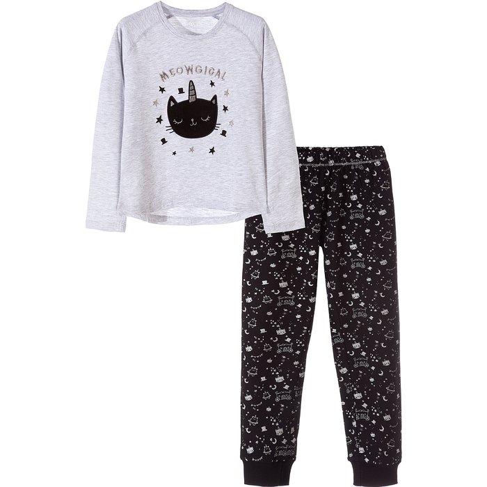 Piżama dziewczęca 3W3705