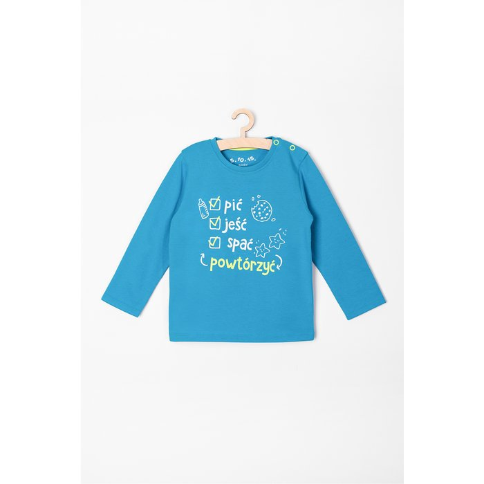 Bluzka niemowlęca 5H3721