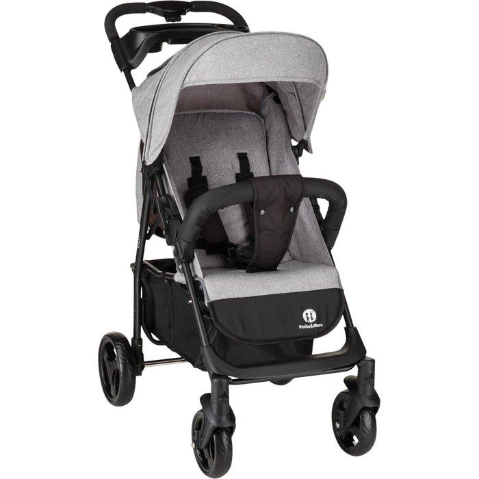 Wózek Easy Shadow Grey 5Y36N3