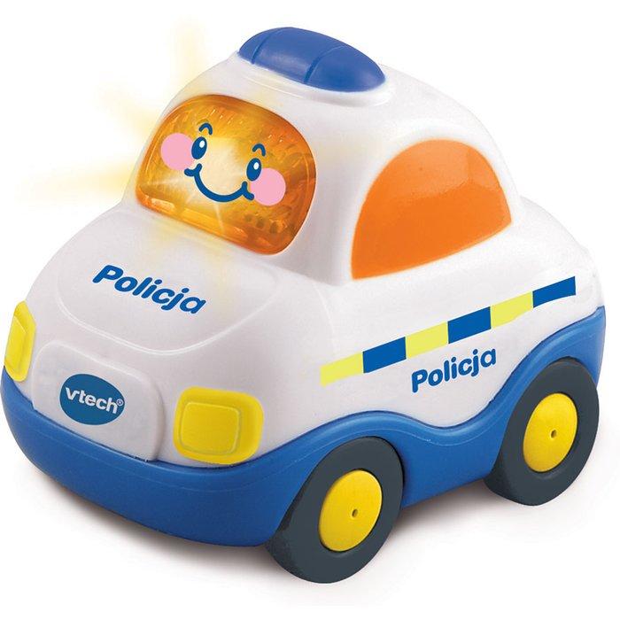 Tut Tut Wóz policyjny 5Y33EA