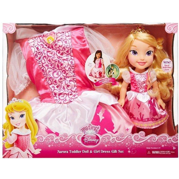 Aurora + sukienka dla dziewczynki 3Y33HR