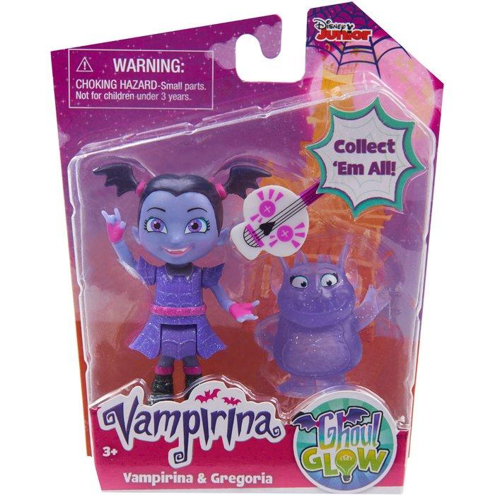 Figurka Vampirina i Gregoria 3Y35EE