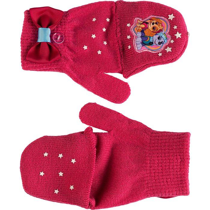 Rękawiczki dziewczęce 3X3750