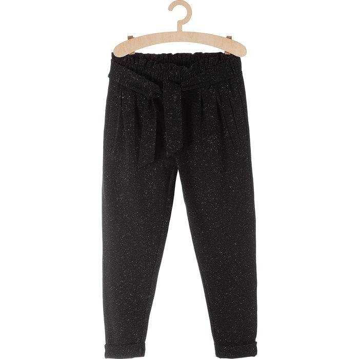 Spodnie dresowe dziewczęce 4M3702