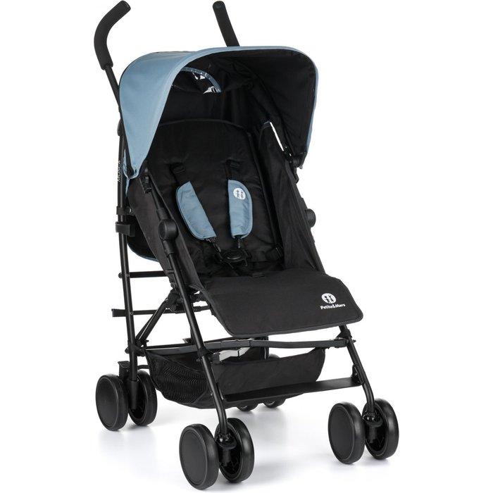 Wózek Musca Steel Blue 5Y36MZ