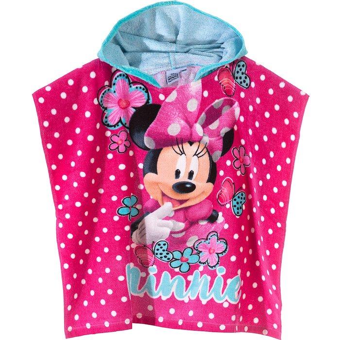 Ręcznik poncho Myszka Minnie 3Y34BD