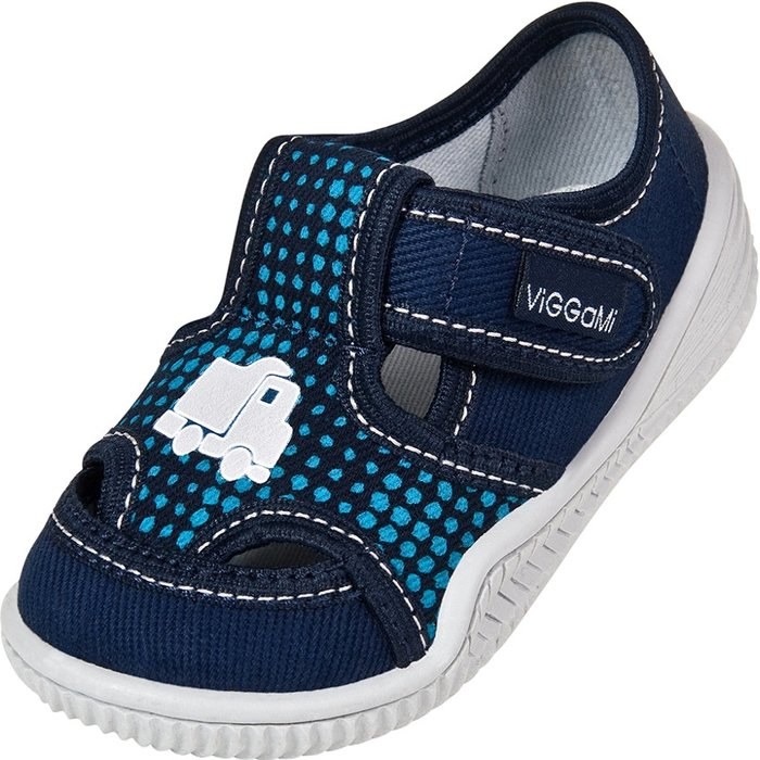 Buty chłopięce 1Z36AP