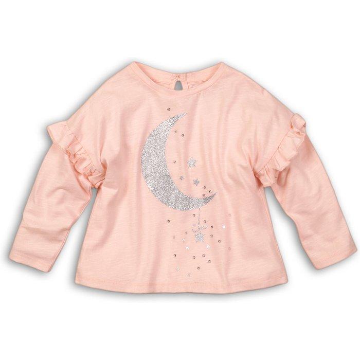 Bluzka dziewczęca 3H37BE
