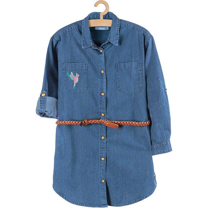 Koszula dziewczęca 3J3703