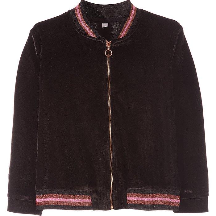 Bluza rozpinana dziewczęca 4F3511