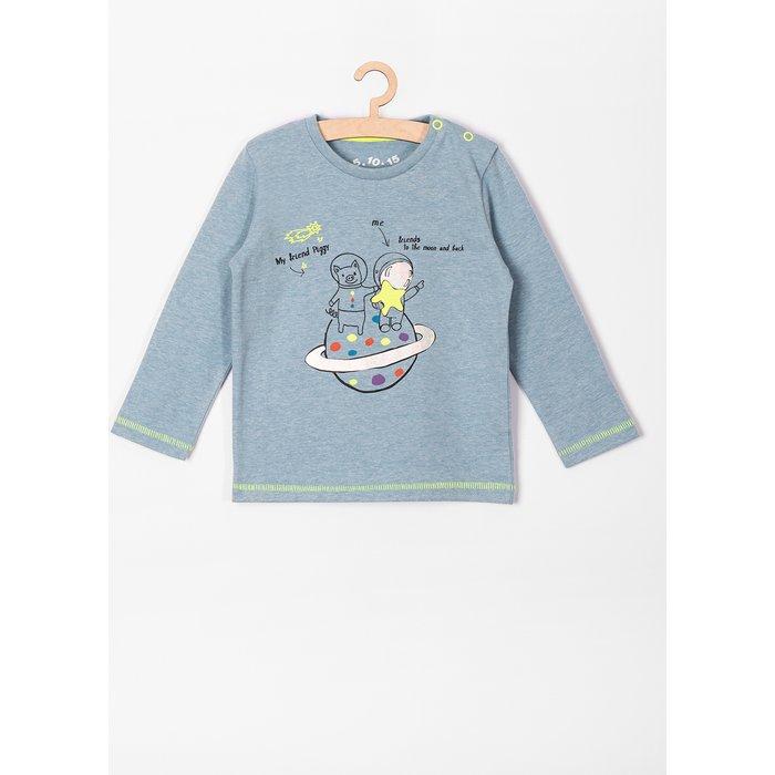 Bluzka niemowlęca 5H3715