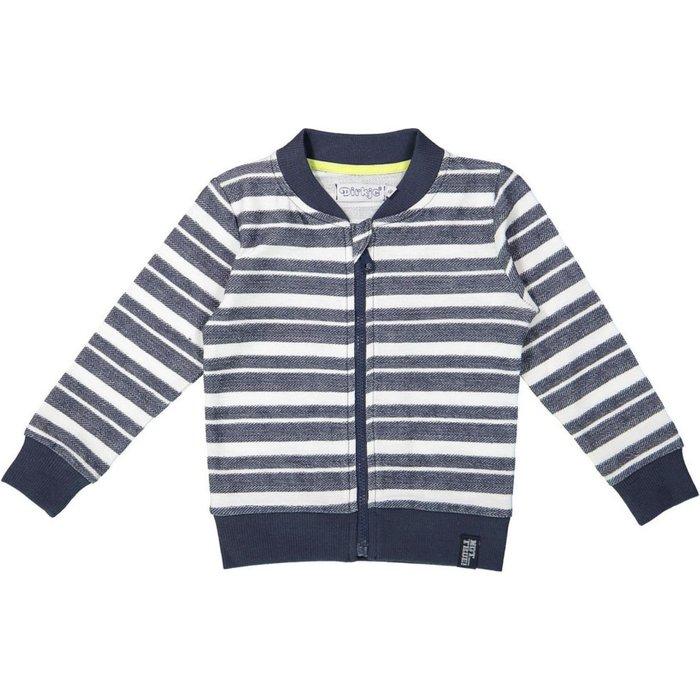 Bluza chłopięca w paski 1C36A1