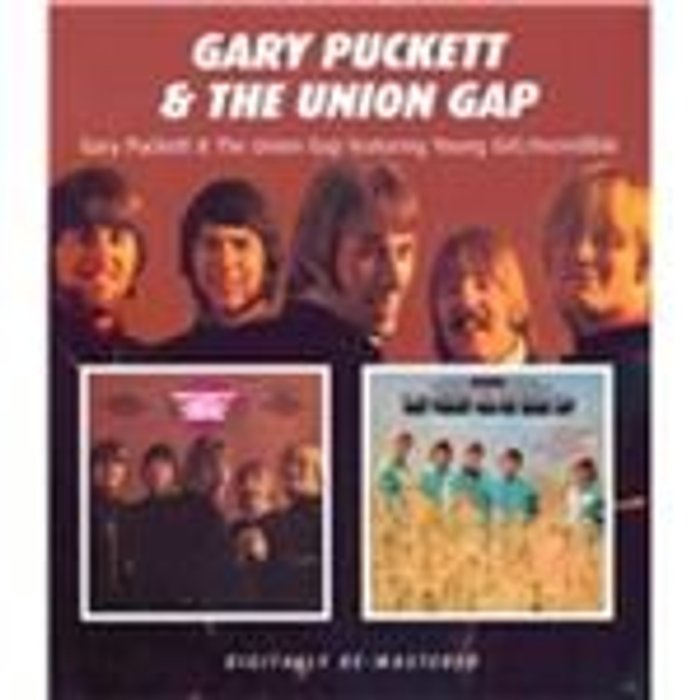 GARY PUCKETT & UNION GAPYOUNG GIRL