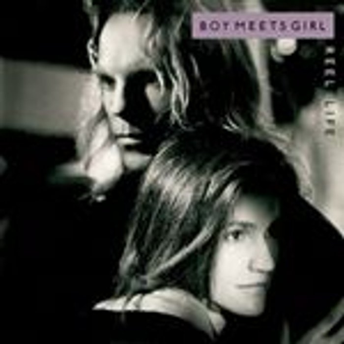 Boy Meets Girl Reel Life Expanded Edition