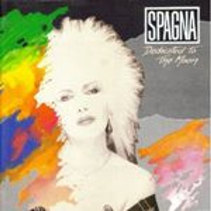 Spagna Dedicated To The Moon