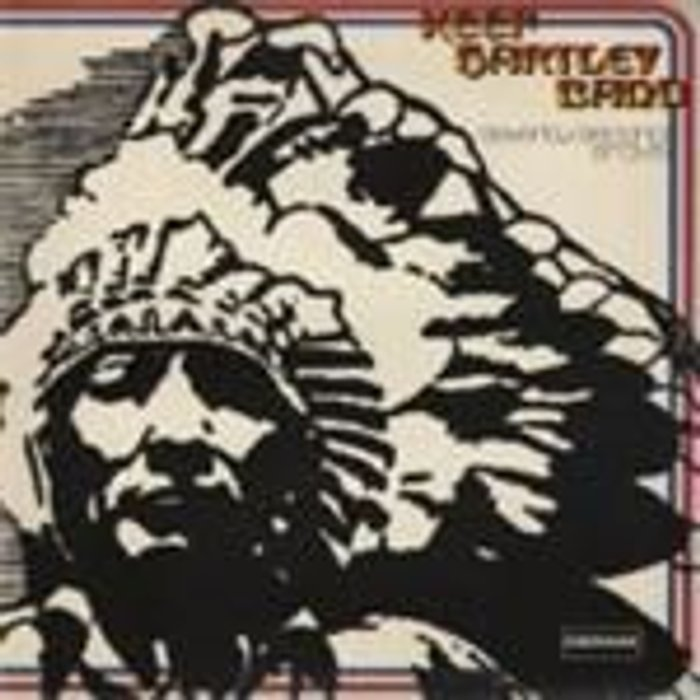 Keef Hartley Band Keef Hartley Band Seventy Second Brave New CD