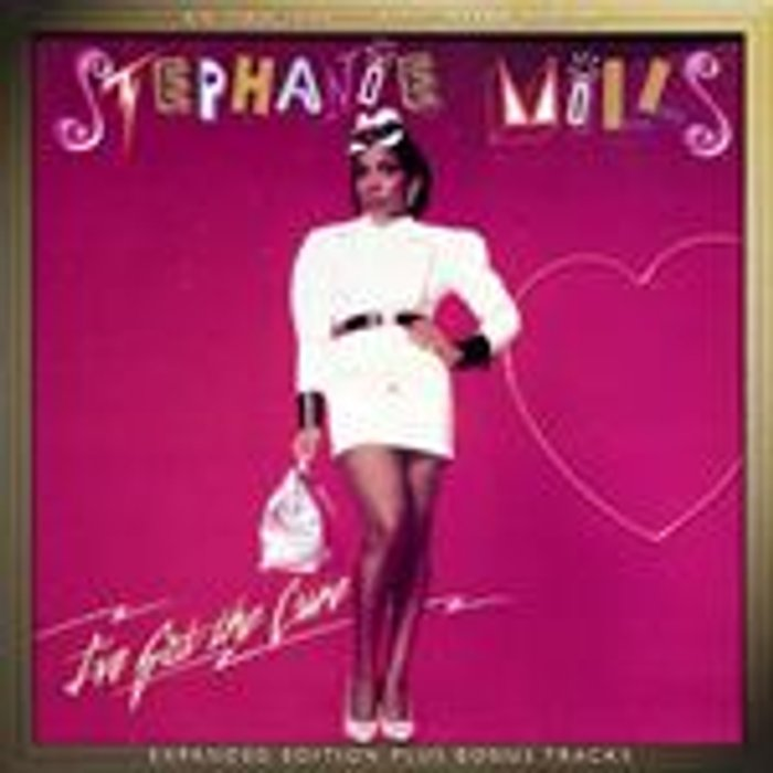 Stephanie Mills Ive Got The Cure  Expanded Edition