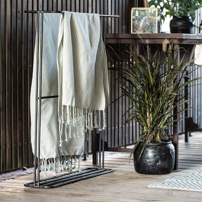 Selma Freestanding Towel Rail