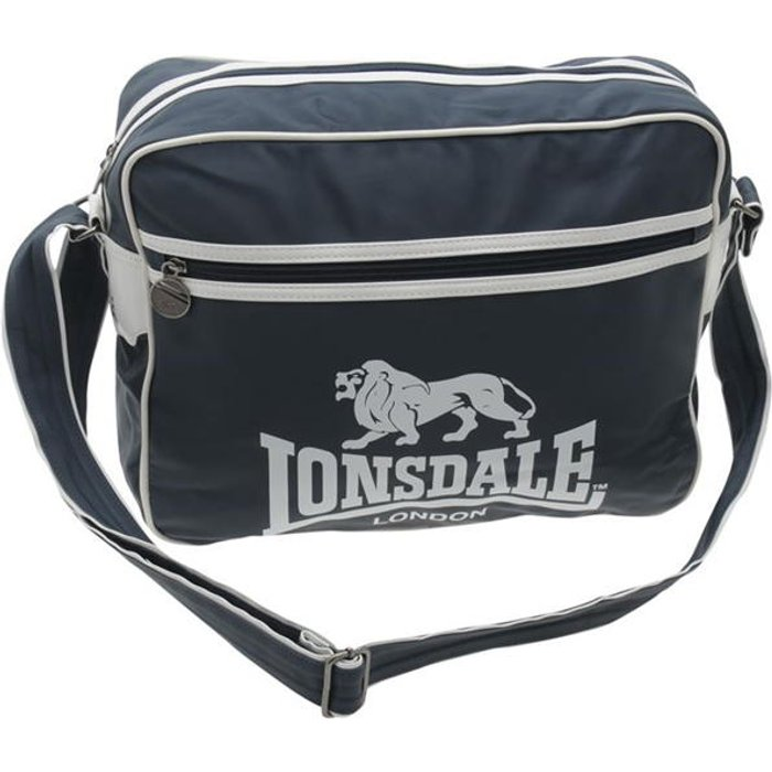 Lonsdale Lonsdale Flight Bag
