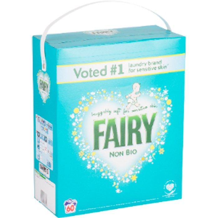 Fairy Fairy Non-Bio Washing Powder