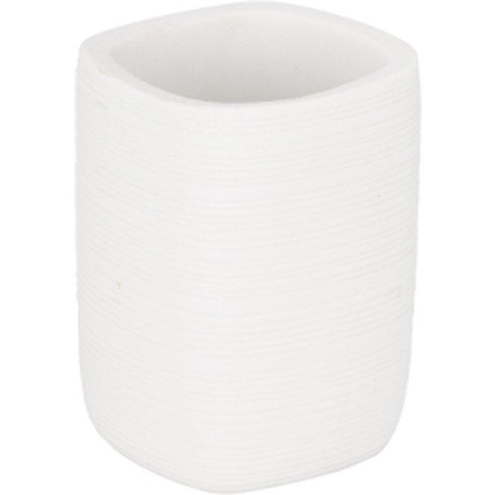 The Range Santorini Tumbler - White