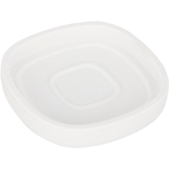 The Range Santorini Soap Dish - White