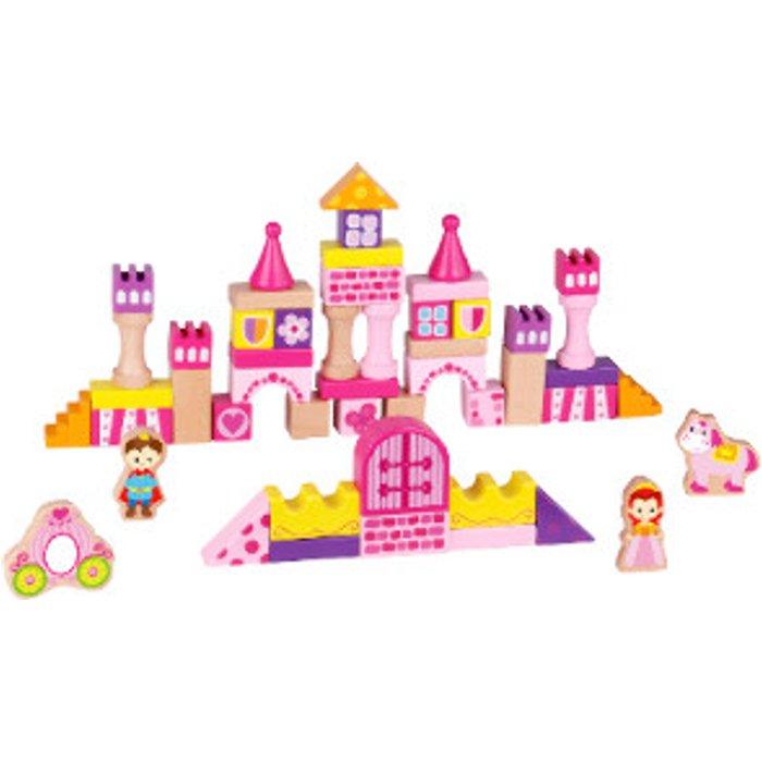 Imaginate Princess Castle Blocks