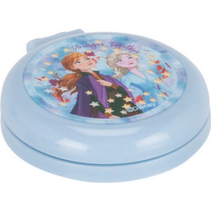 Disney Frozen 2 Hair Brush and Mirror