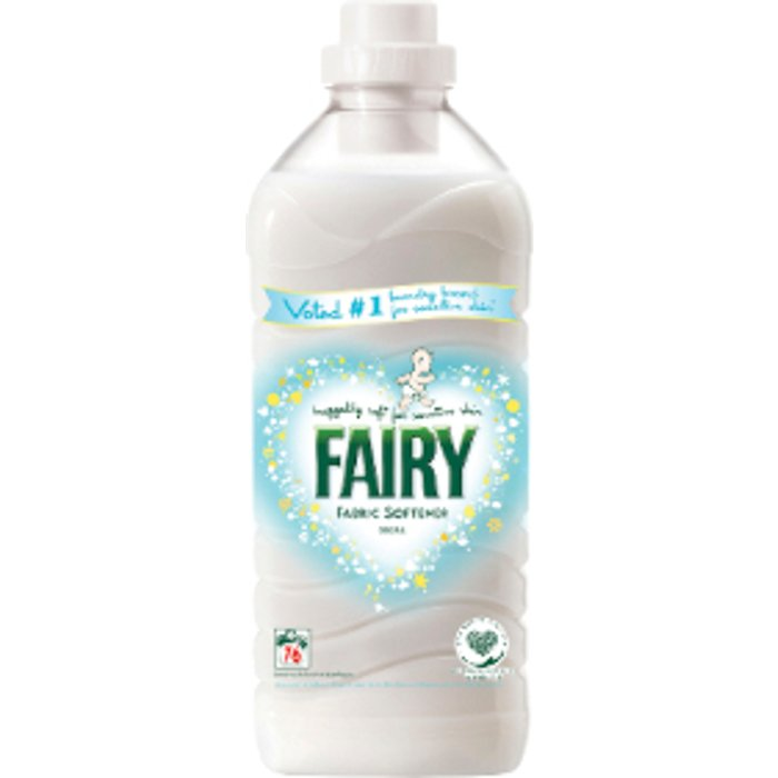 Fairy Fairy Fabric Softener - 1.9L