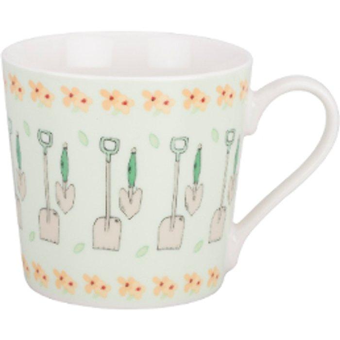 The Range Garden Conical Boston Mug