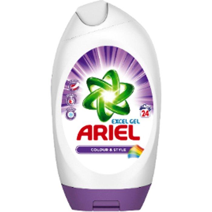 Ariel Ariel Colour & Style Excel Gel