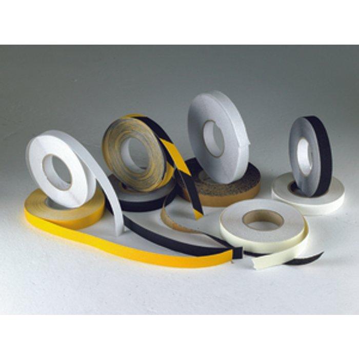 The Range Anti-Slip Tape Yellow 50mm x 18.3m - Yellow