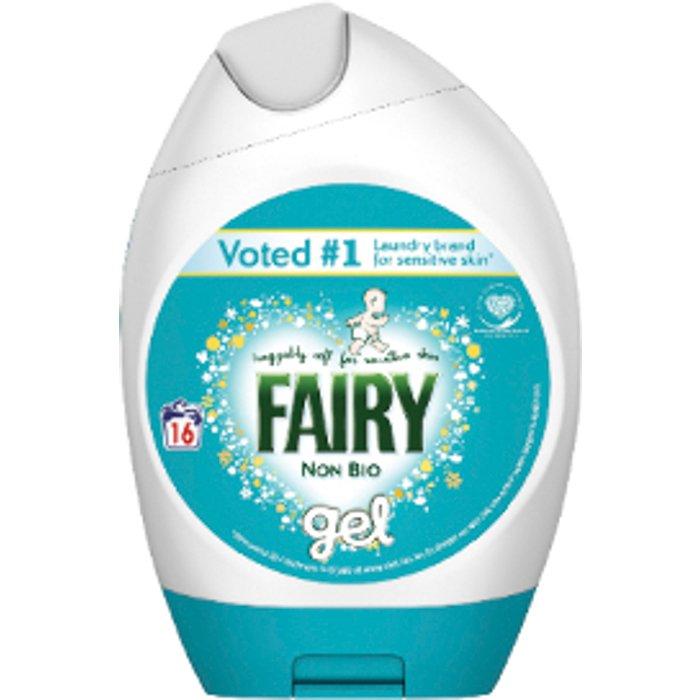Fairy Fairy Non-Bio Gel