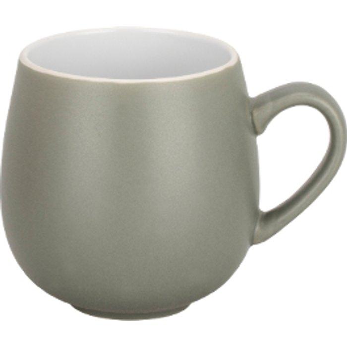 The Range Natural Stoneware Belly Mug - Natural
