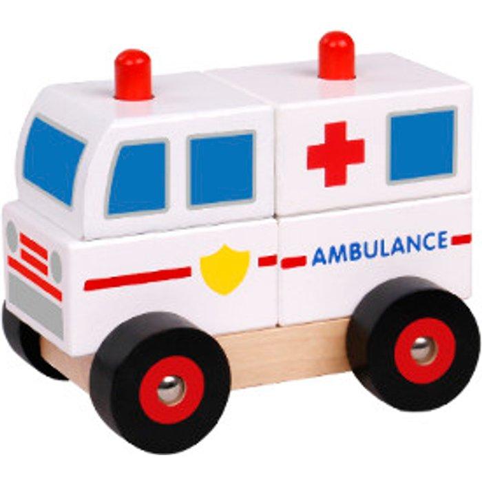 Imagination Ambulance