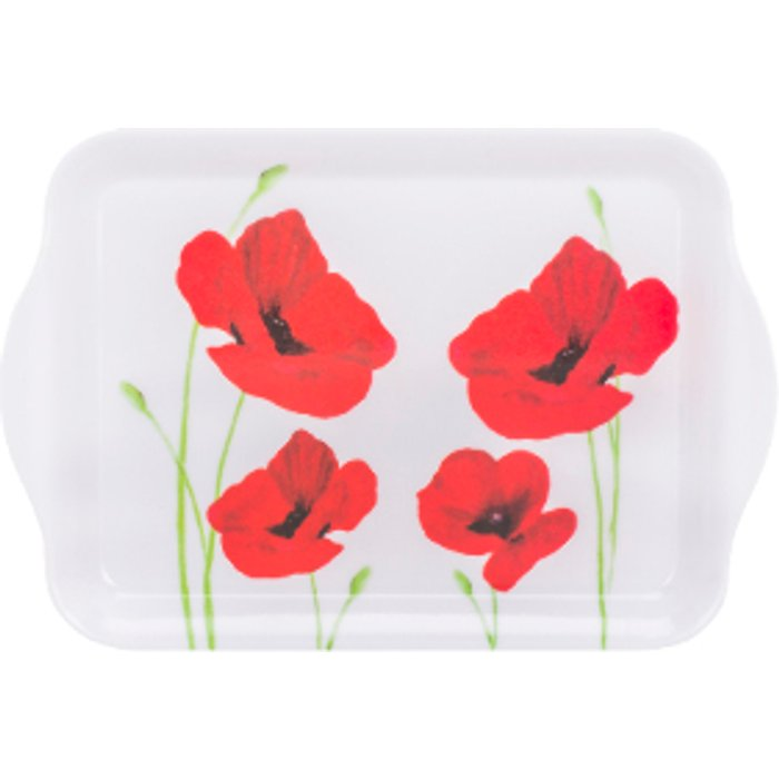 The Range Poppy Garden Mini Trinket Tray