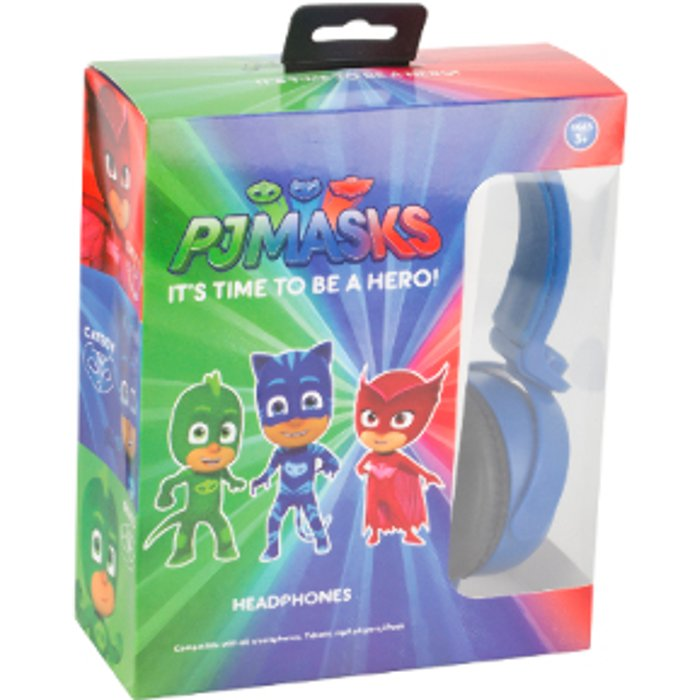 PJ Masks PJ Masks Catboy Headphones