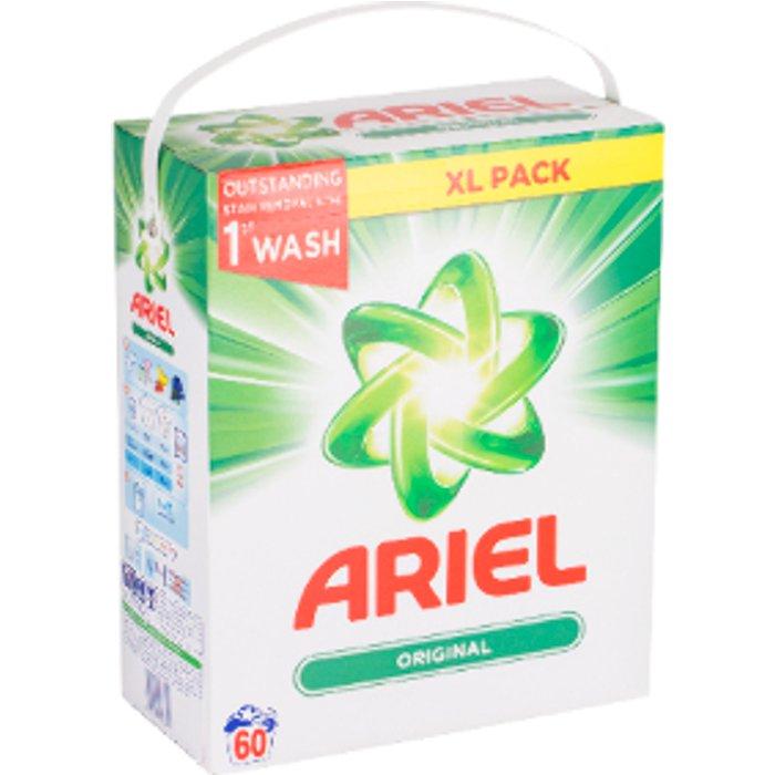 Ariel Ariel Original Washing Powder