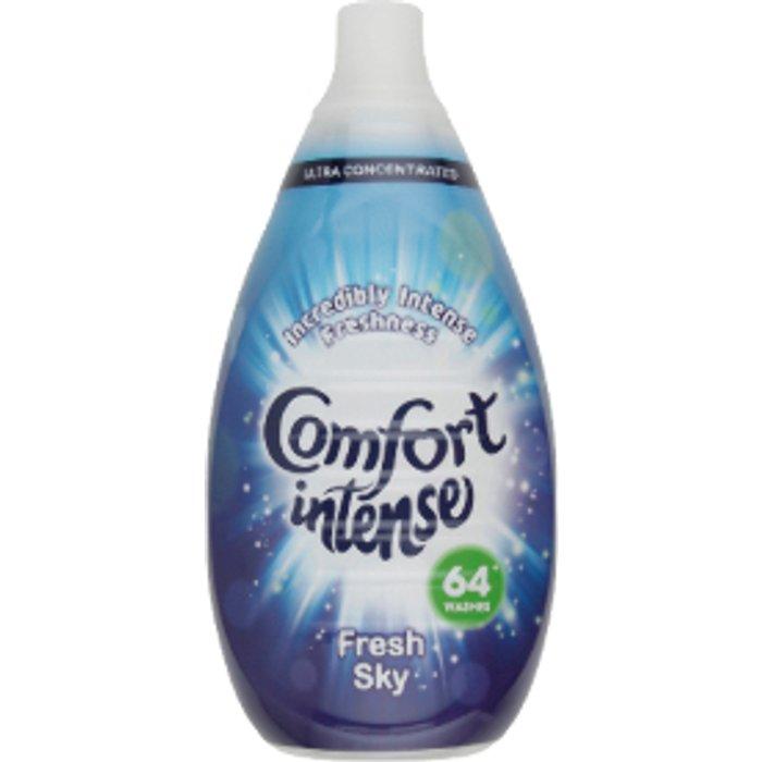 Comfort Comfort Intense Fresh Sky Fabric Conditioner