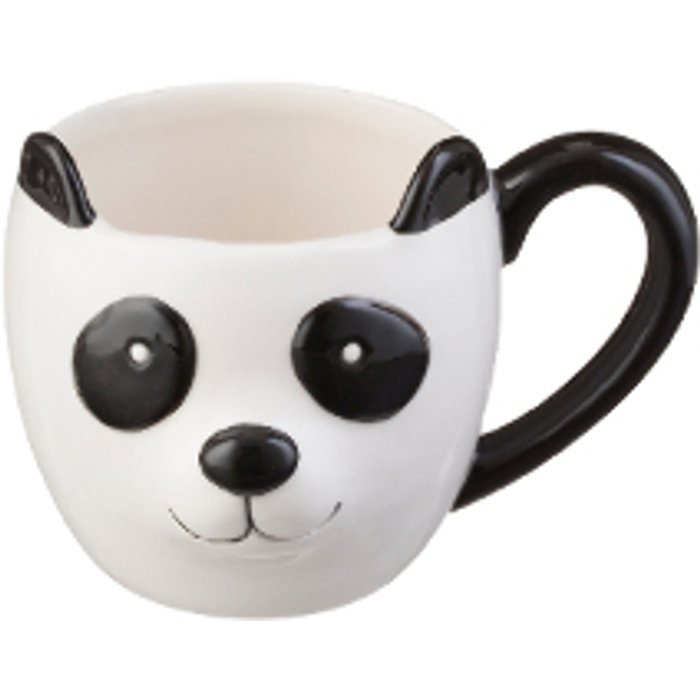 Ravenhead Panda Woodland Mug