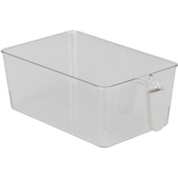 The Range Small Storage Bin With Handle - 18cm