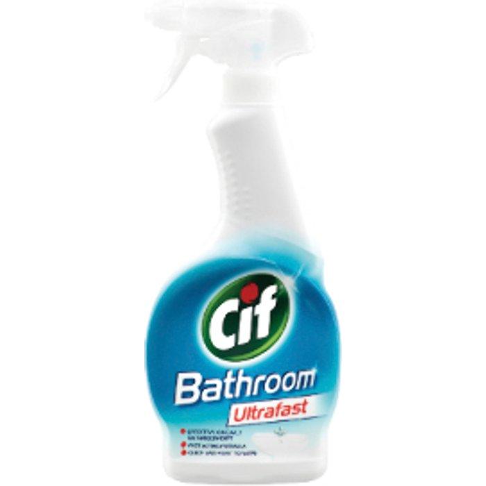 Cif Cif Ultrafast Bathroom Spray