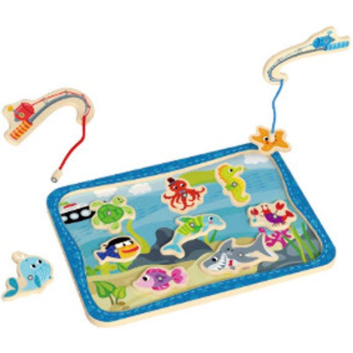 Imaginate Fishing Game