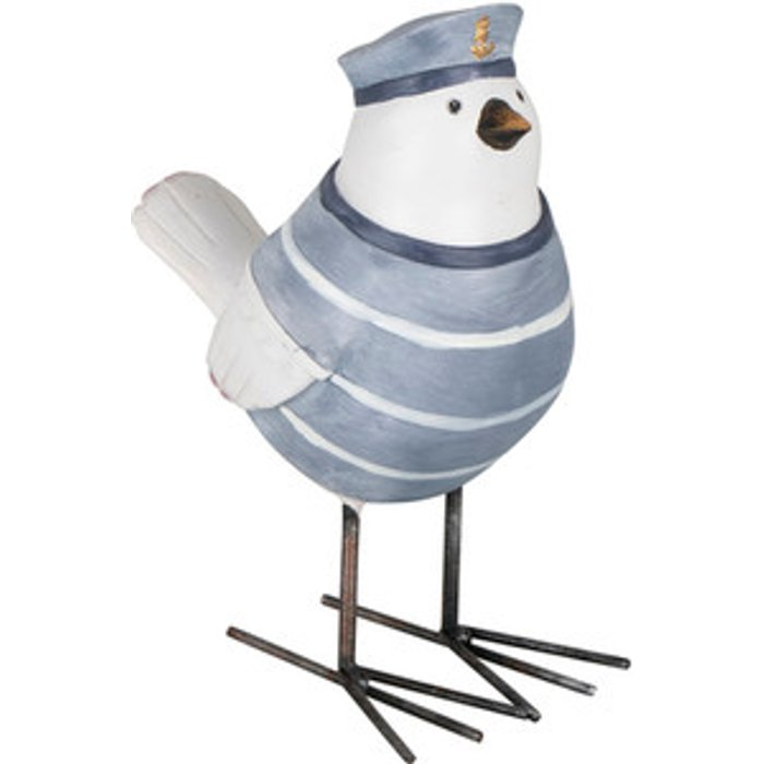 The Range Large Nautical Bird