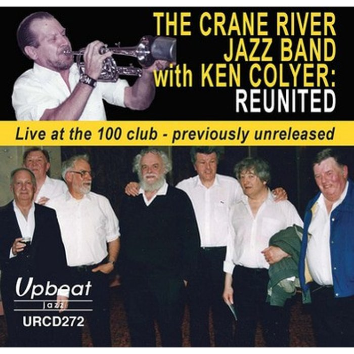 The Crane River Jazz Band Reunited
