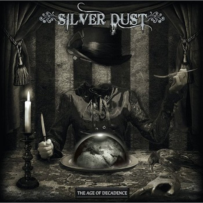 Silver Dust The Age Of Decadencde