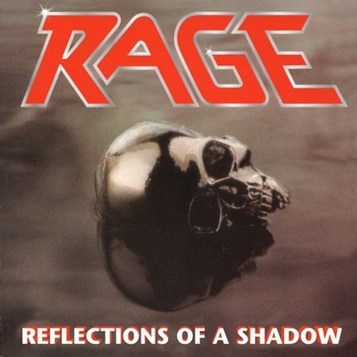 Rage Reflections Of A Shadow