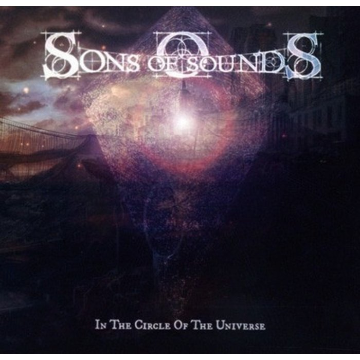 Sons of Sounds In The Circle Of The Universe
