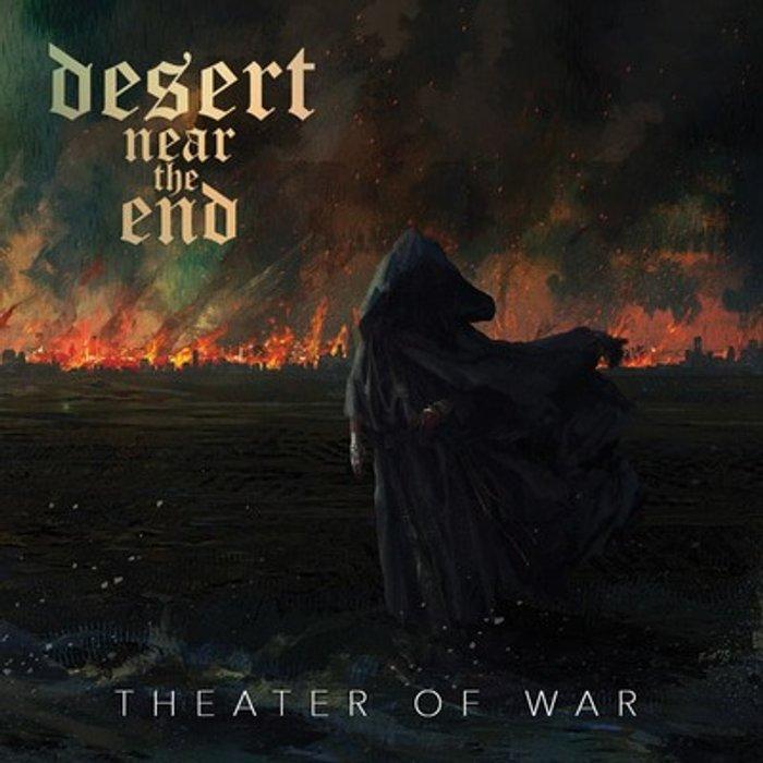 Desert Near the End Theater Of War