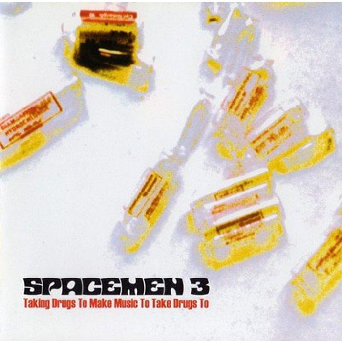 Spacemen 3 Taking Drugs To Make Music To Take Drugs To